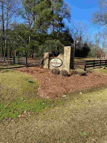 1 Bellewood Dr #1, Clinton, MS 39056 (MLS #327314) :: Three Rivers Real Estate