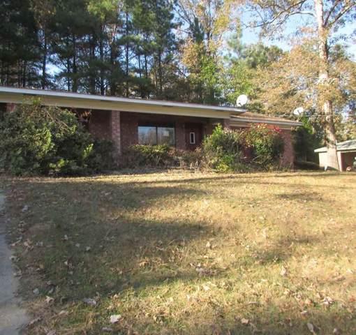 4722 Roberta Cir, Vicksburg, MS 39180 (MLS #327326) :: RE/MAX Alliance