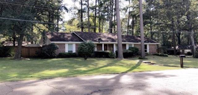 52 Crossgates Dr, Brandon, MS 39042 (MLS #327345) :: RE/MAX Alliance