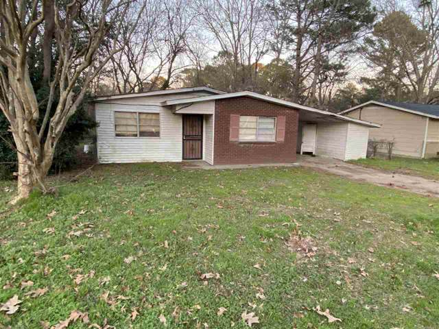 5564 E Queen Christina Ln, Jackson, MS 39209 (MLS #327351) :: Three Rivers Real Estate