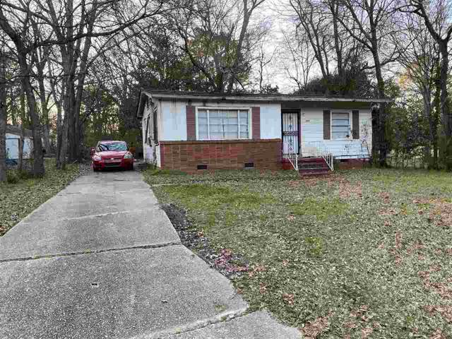 303 Hillsdale Dr, Jackson, MS 39209 (MLS #327357) :: List For Less MS