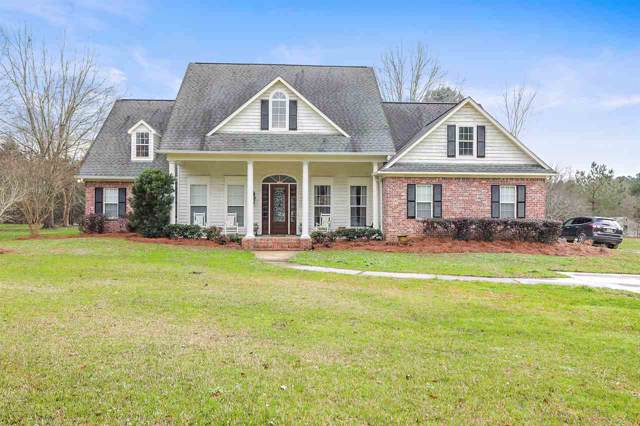 113 Oliver Rd, Canton, MS 39046 (MLS #327364) :: RE/MAX Alliance