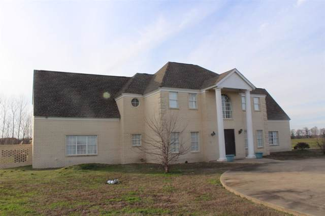5275 Jonestown-Claremont Rd, Clarksdale, MS 38614 (MLS #327365) :: RE/MAX Alliance