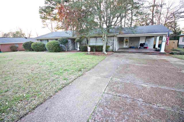 2129 Wildwood Terrace, Yazoo City, MS 39194 (MLS #327371) :: RE/MAX Alliance