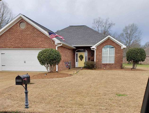 5338 Gardens Way, Byram, MS 39272 (MLS #327373) :: RE/MAX Alliance
