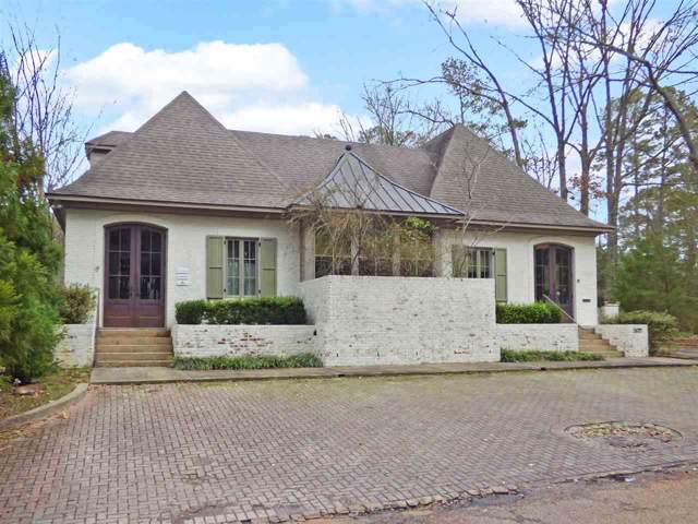 3670 Lakeland Ln, Jackson, MS 39216 (MLS #327378) :: RE/MAX Alliance
