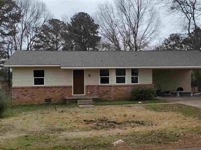 578 Mace St, Canton, MS 39046 (MLS #327379) :: RE/MAX Alliance