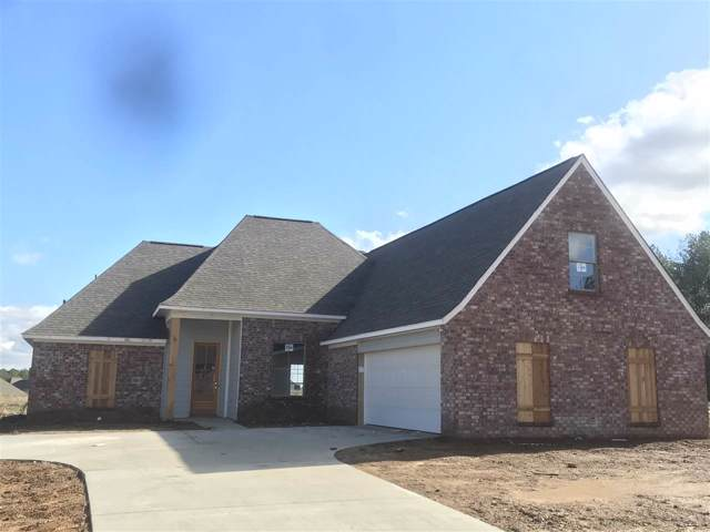 102 St Lucia, Madison, MS 39110 (MLS #327403) :: RE/MAX Alliance