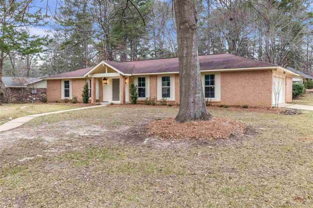 110 Woodgate Dr, Brandon, MS 39042 (MLS #327441) :: RE/MAX Alliance