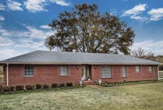 366 Moss Rd, Canton, MS 39046 (MLS #327455) :: RE/MAX Alliance