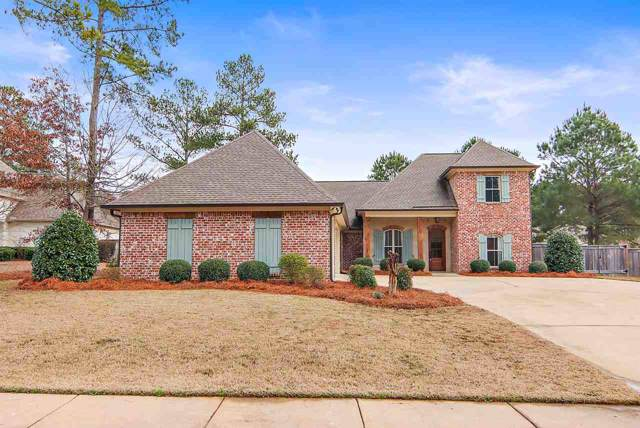 116 Grayhawk Pkwy, Madison, MS 39110 (MLS #327465) :: RE/MAX Alliance