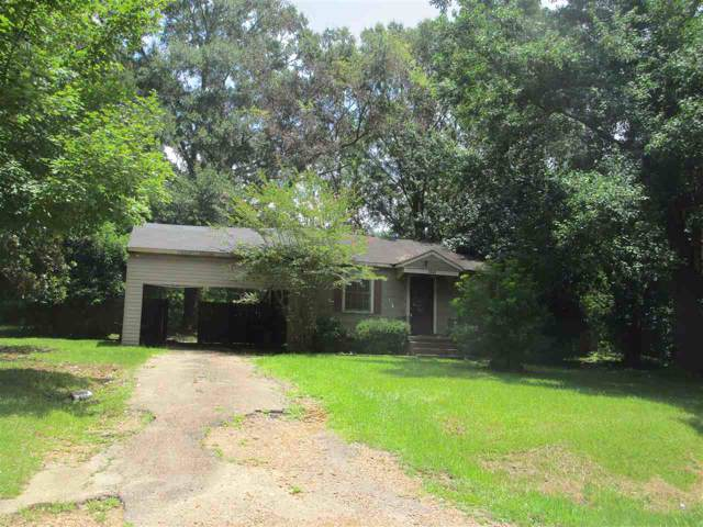 3242 Meadow Lane Dr, Jackson, MS 39212 (MLS #327473) :: RE/MAX Alliance
