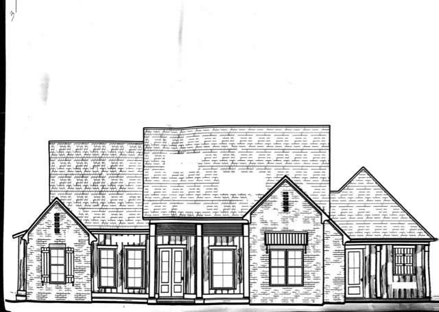 100 Camden Lake Dr, Gluckstadt, MS 39110 (MLS #327475) :: Three Rivers Real Estate
