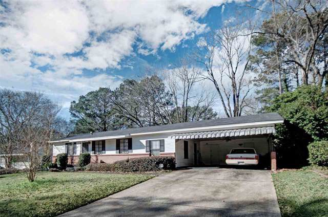 3011 Woodview  Dr, Jackson, MS 39212 (MLS #327487) :: RE/MAX Alliance