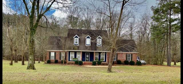 109 Stratford Dr, Brandon, MS 39042 (MLS #327491) :: RE/MAX Alliance
