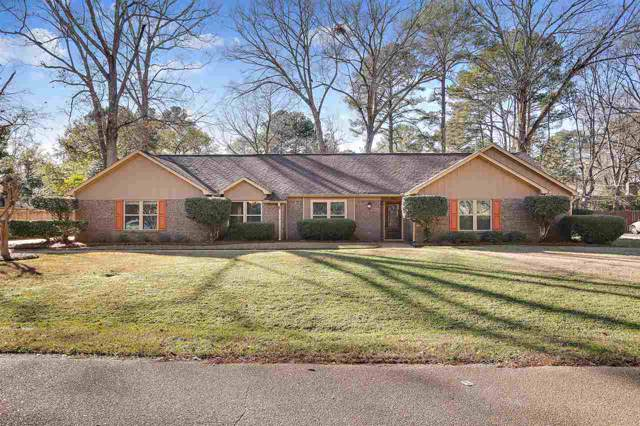 151 Yucca Dr, Jackson, MS 39211 (MLS #327517) :: RE/MAX Alliance