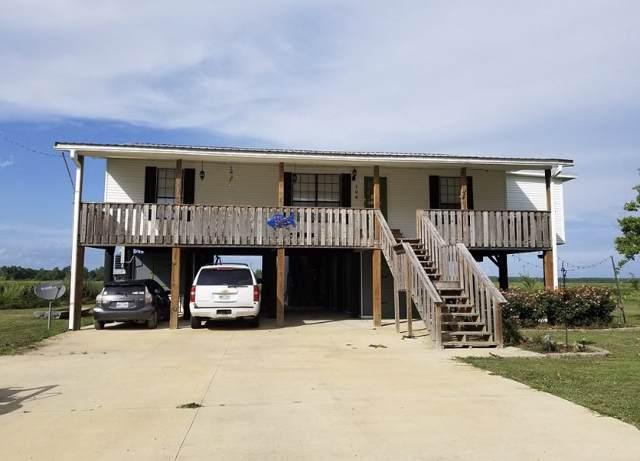 109 Belle Island Dr, Vicksburg, MS 39183 (MLS #327563) :: RE/MAX Alliance