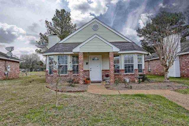 2058 Fox Hill Ln, Byram, MS 39272 (MLS #327609) :: Mississippi United Realty
