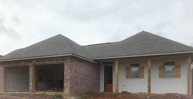 105 St Lucia, Madison, MS 39110 (MLS #327621) :: RE/MAX Alliance