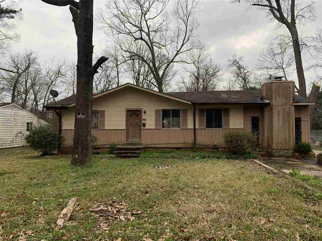 4569 Meadowmont Dr, Jackson, MS 39209 (MLS #327622) :: List For Less MS