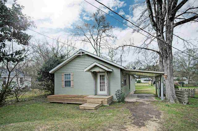 205 3RD ST, D Lo, MS 39062 (MLS #327638) :: RE/MAX Alliance