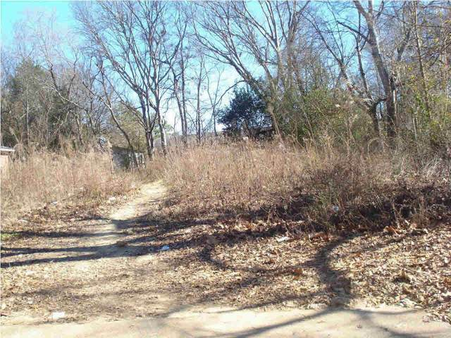 0 Vineland Dr Lot 26 & 27, Jackson, MS 39213 (MLS #327652) :: Mississippi United Realty