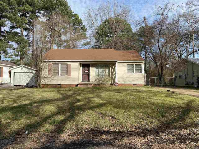 4214 Breazeale St, Jackson, MS 39209 (MLS #327717) :: RE/MAX Alliance