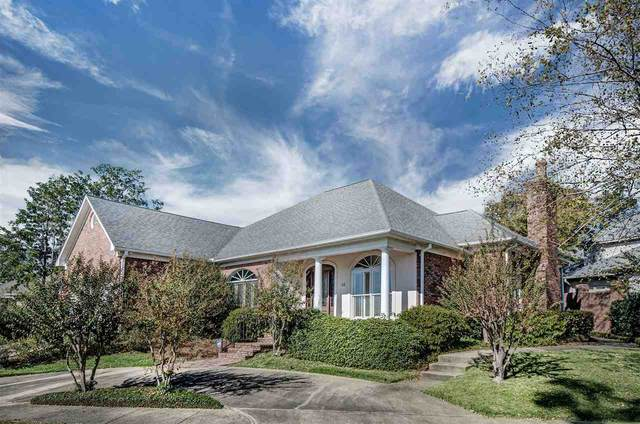 42 Autumn Hill Dr, Jackson, MS 39211 (MLS #327741) :: List For Less MS