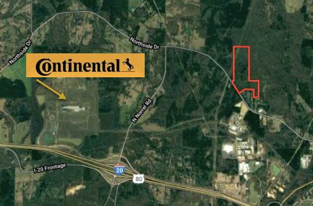 000 W Northside Dr, Clinton, MS 39056 (MLS #327767) :: RE/MAX Alliance