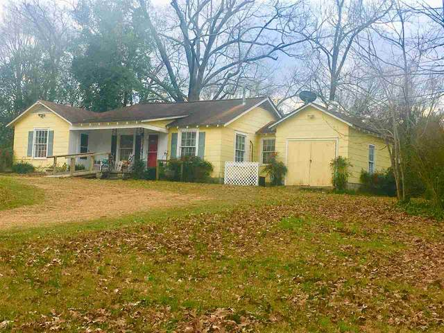 4579 Siwell Rd., Byram, MS 39272 (MLS #327787) :: Mississippi United Realty