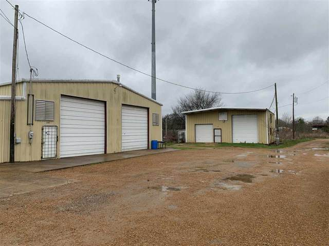 310 Cameron St, Canton, MS 39046 (MLS #327808) :: RE/MAX Alliance