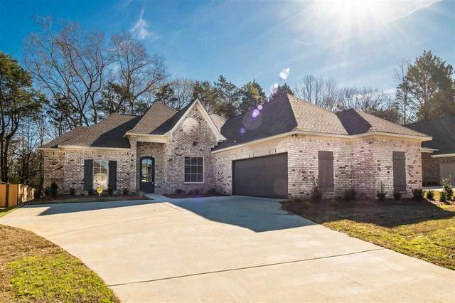 735 Glenwild Dr, Canton, MS 39046 (MLS #327840) :: RE/MAX Alliance