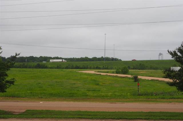 Lot 2 Legacy Park Lot 2, Pearl, MS 39208 (MLS #327849) :: Mississippi United Realty