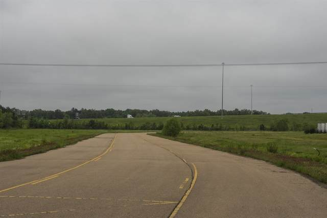 Lot 9 Legacy Park Lot 9, Pearl, MS 39208 (MLS #327864) :: Mississippi United Realty
