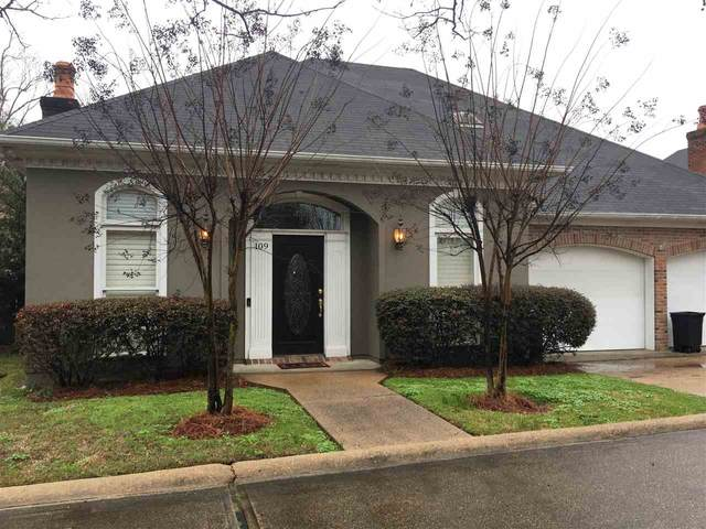 109 Northpointe Pkwy, Jackson, MS 39211 (MLS #327877) :: List For Less MS