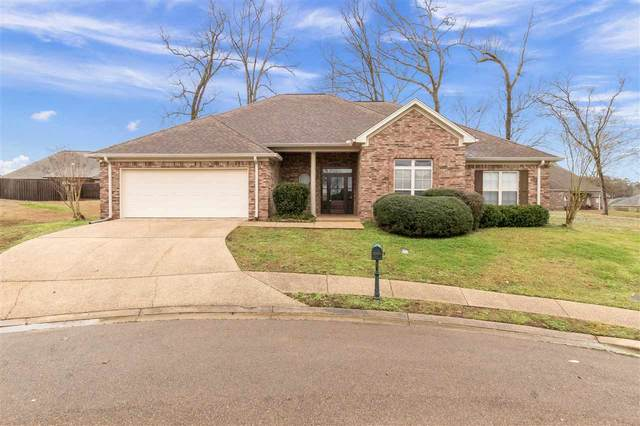 409 Kingston Cv, Byram, MS 39272 (MLS #327890) :: Mississippi United Realty