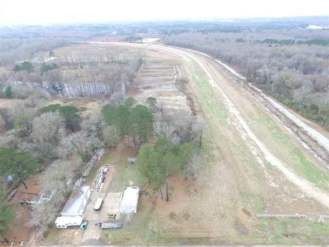 881 N Biederman Rd, Pearl, MS 39208 (MLS #327909) :: Mississippi United Realty