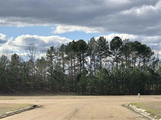 0 Executive Dr #7, Pearl, MS 39208 (MLS #327920) :: Mississippi United Realty