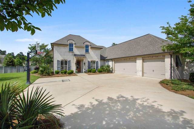 104 Normandy Court, Madison, MS 39110 (MLS #327921) :: RE/MAX Alliance