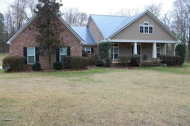 717 Thomasville Rd, Florence, MS 39073 (MLS #327935) :: RE/MAX Alliance