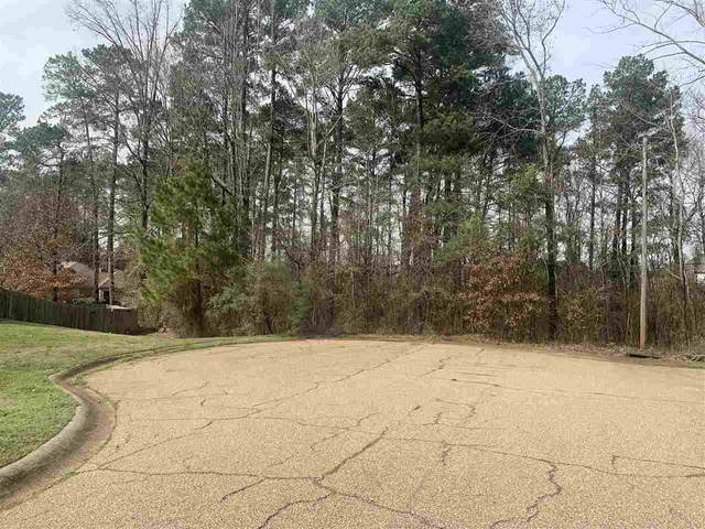 Lot 222 Rustic Way #222, Brandon, MS 39047 (MLS #327954) :: Mississippi United Realty