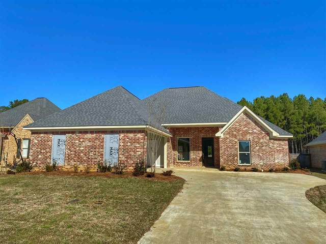 312 Royal Pond Circle, Flowood, MS 39232 (MLS #327958) :: Mississippi United Realty