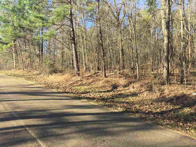 0 W Lake Dockery Dr 4851-119-5, Byram, MS 39272 (MLS #327977) :: Mississippi United Realty