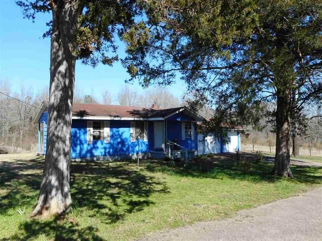 156 Ben Luckett Rd, Camden, MS 39045 (MLS #327991) :: RE/MAX Alliance