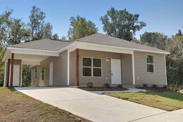 143 Cedar Brook Dr, Pearl, MS 39208 (MLS #327992) :: Mississippi United Realty