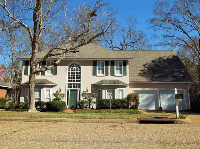 1036 Newland St, Jackson, MS 39211 (MLS #328013) :: List For Less MS