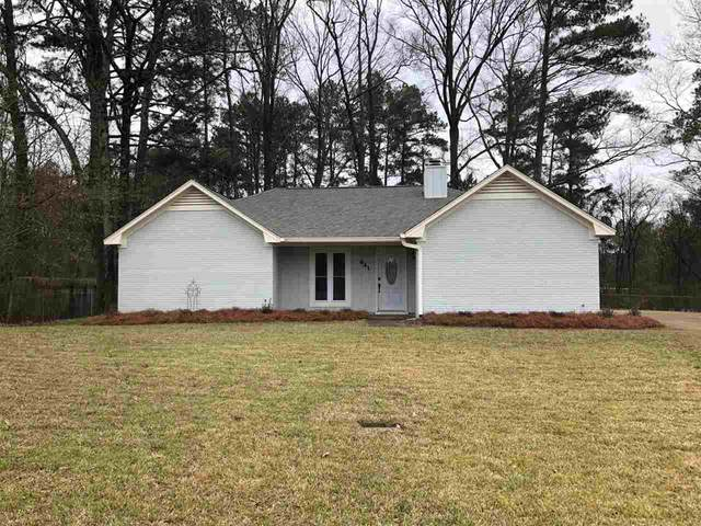 641 Randall Cir, Pearl, MS 39208 (MLS #328024) :: Mississippi United Realty