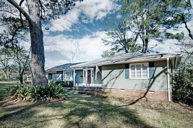 1408 Pinehurst St, Jackson, MS 39202 (MLS #328025) :: RE/MAX Alliance