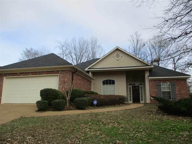 614 Saw Pine Ln, Ridgeland, MS 39157 (MLS #328035) :: Three Rivers Real Estate