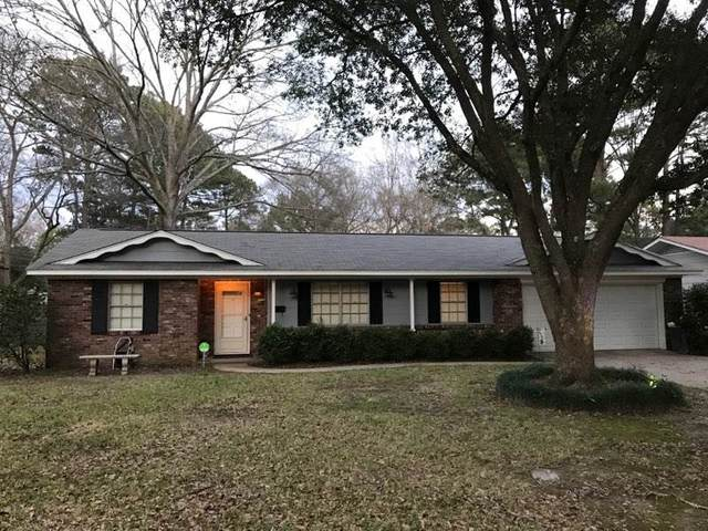 5516 Melwood Dr, Jackson, MS 39211 (MLS #328037) :: RE/MAX Alliance